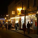 Sidmouth Late Night Shopping Thursdays