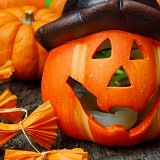 5 child friendly Halloween activities for half term