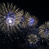 Firework and Bonfire displays in North Devon