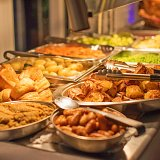 NEW: Christmas Eve & Boxing Day Carvery Lunch