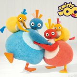 Twirlywoos filmed at The Barnstaple Hotel