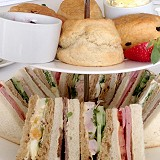 Afternoon Tea | 2 for £30