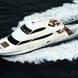 Charter your own luxury cruiser