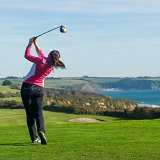 The Cornish Riviera Pro - Am Festival