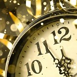 Thursday 31 December New Year's Eve