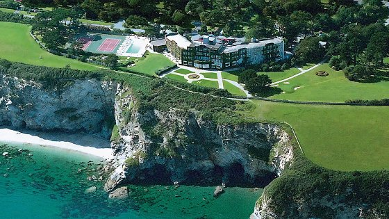 Image result for carlyon bay hotel