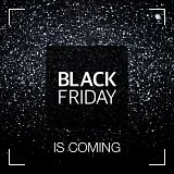 Black Friday... the wait is almost over