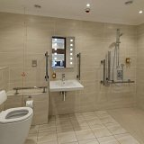 Easy Access Disabled Rooms