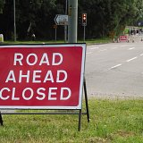 Bridge Road Closure