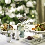 Festive Lunches at the Royal Duchy Hotel