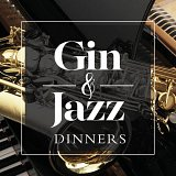 Friday Gin & Jazz Dinners at the Imperial Hotel