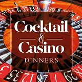 Saturday Cocktail & Casino Dinners at the Imperial Hotel