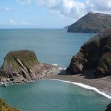 Hidden Beaches of Devon and Cornwall