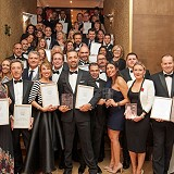 Award Winning Carlyon Bay Hotel