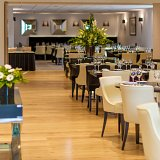 Seasons Bar & Brasserie, at The Park Hotel