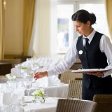 Part Time / Evening Restaurant Staff