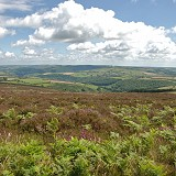 5 key places to visit in Exmoor