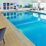 Free use of leisure facilities