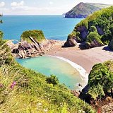 3. Broadsands, Exmoor