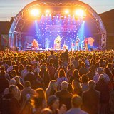 Festivals around North Devon