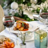 Christmas Parties & Festive Lunches