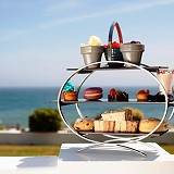 Afternoon Teas By The Sea