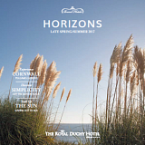 See our latest Horizons!