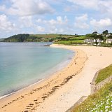 Explore Falmouth's lovely beaches