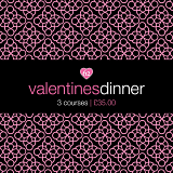 62 The Bank - Valentine's Dinner