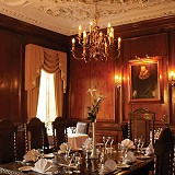 The Kingsley Room