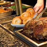 Tuesday Carvery