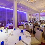 The Regency Restaurant