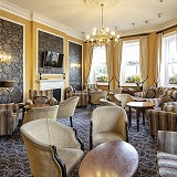 The Regency Suite Bar