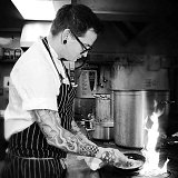 Our Head Chef competes in the Craft Guild of Chefs National Chef of the Year competition
