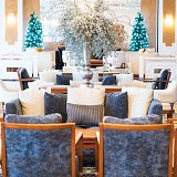 Festive Lunch and Afternoon Teas