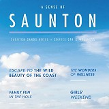 Sense of Saunton Magazine