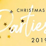 2019 Christmas Party Brochure