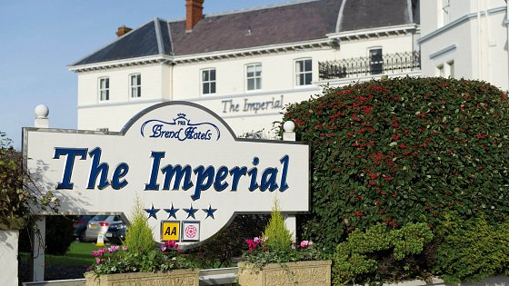 Discover Barnstaple S Leading Luxury Hotel