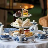 10% off Vintage Afternoon Tea (Monday - Thursday)