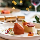 Festive Lunches & Afternoon Tea's