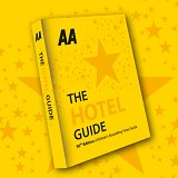 AA Hotel Guide's 50th Edition