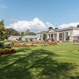 Grand Homes and Gardens in South Devon