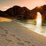 Discover the amazing Jurassic Coast