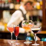 Full Time & Part Time Bar Attendant, Victoria Hotel